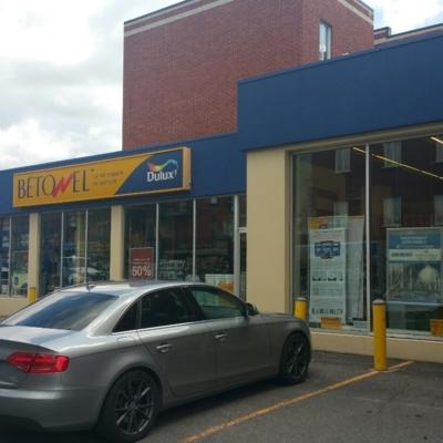 Bétonel/Dulux - Paint Stores