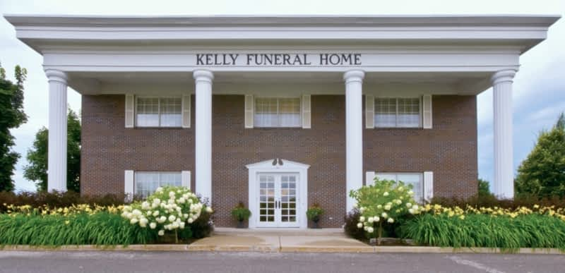 photo Kelly Funeral Home - Barrhaven Chapel