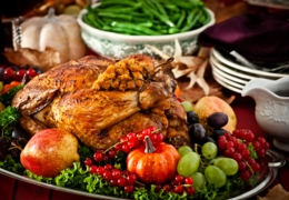 7 mouthwatering feasts in Calgary for Thanksgiving 2017
