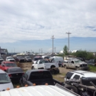 Crossfield Auto Sales Parts & Towing - Car Wrecking & Recycling