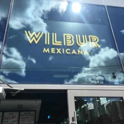 Wilbur Mexicana - Mexican Restaurants