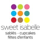 Sweet Isabelle - Pâtisseries - 450-332-8421