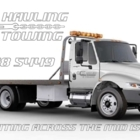 LCS Hauling & Towing - Vehicle Towing