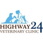 Highway 24 Veterinary Clinic - Veterinarians