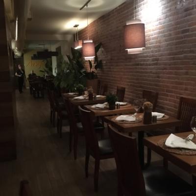 Anga Cuisine Inspirée - Restaurants brésiliens - 514-289-2642