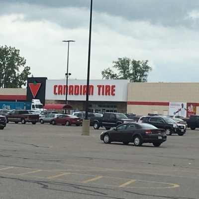 Canadian Tire - Car Repair & Service