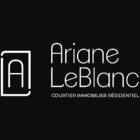 Ariane LeBlanc Courtier Immobilier Résidentiel - Real Estate Agents & Brokers