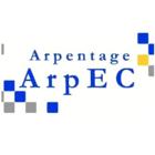 Arpentage Arpec - Logo