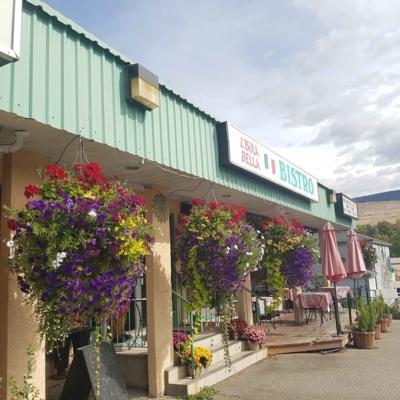 L'Isola Bella Bistro - Restaurants