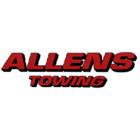 Allen's Towing - Logo