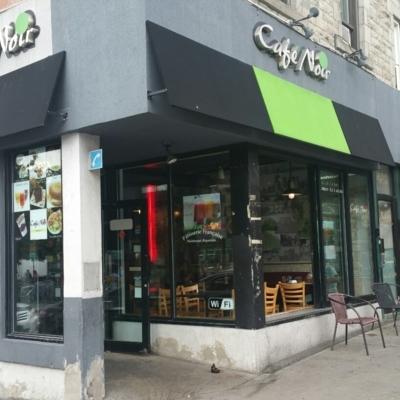 Café Noir - Sandwiches & Subs