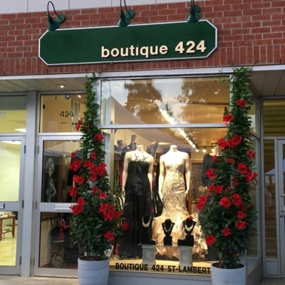 Boutique 424 - Women's Clothing Stores - 450-923-5110