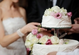 Montreal Wedding Cake Designers