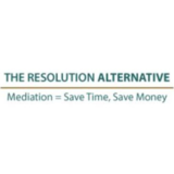 The Resolution Alternative - Mediation Service