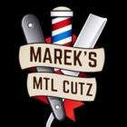 Marek's MTL Cutz - Barbers