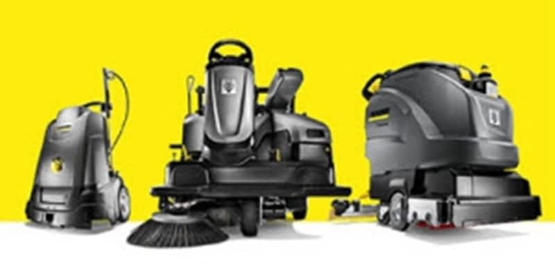 photo Priced Right Cleaning Equipment