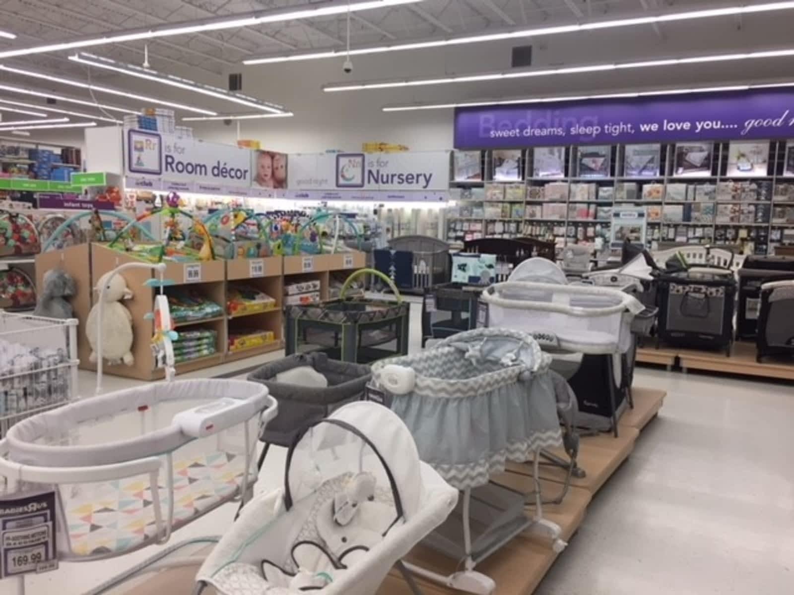 Babies R Us Opening Hours 9908 170 Street Nw Edmonton Ab
