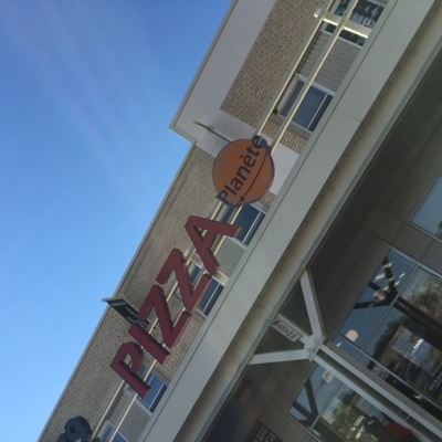 Planete Pizza - Pizza et pizzérias - 514-744-9999