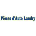 Pièces d'auto Landry - Accessoires et pièces d'autos neuves