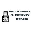 Solid Masonry Ltd & Chimney Repair - Masonry & Bricklaying Contractors