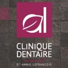 Annie Lefrançois Dentiste - Traitement de blanchiment des dents - 450-759-9292