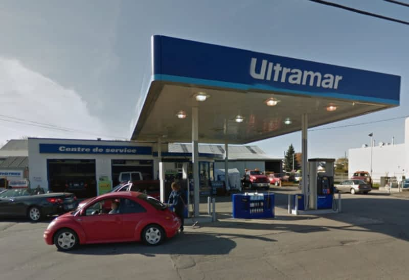 Ultramar saint lin laurentides qc 988 rue saint for Garage autocash saint maur