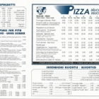 Jerry's Pizzéria Inc - Pizza et pizzérias - 819-569-9381