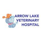 Arrow Lake Veterinary Hospital - Veterinarians - 250-365-3665