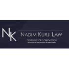 Nadim Kurji Law Professional Corporation - Lawyers