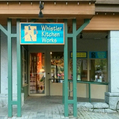 Whistler Kitchen Works - Kitchen Accessories - 604-938-1110