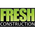 Fresh Construction Ltd - Home Improvements & Renovations