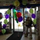 View The Balloon Store's Edmonton profile