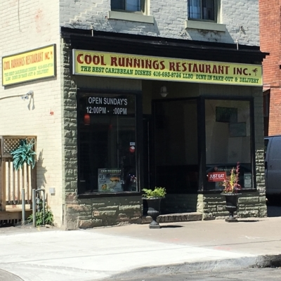 Cool Runnings Restaurant - Caribbean Restaurants