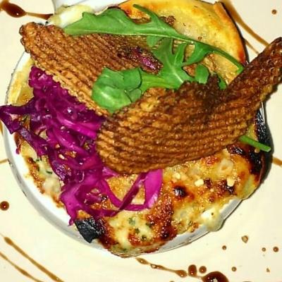 Les Contrebandiers Boissonnerie Gourmande - Restaurants - 819-370-2005