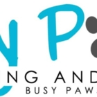 View Busy Paws Dog Walking and Pet Care's Delta profile
