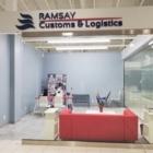 Ramsay Customs & Logistics - Courtiers en douanes