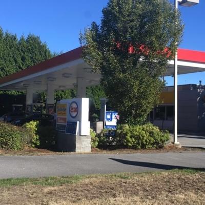 Esso - Gas Stations