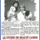 Studio de Beauté Canine de Boucherville - Toilettage et tonte d'animaux domestiques - 450-655-6543