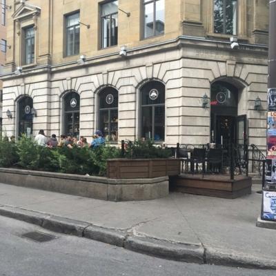 Restaurant Le Bureau De Poste - Restaurants