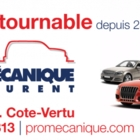 Pro Mécanique St-Laurent - Auto Repair Garages - 514-336-5313