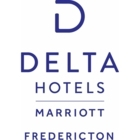 Delta Hotels by Marriott Fredericton - Hotels - 506-457-7000
