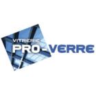 Vitrerie Pro-Verre Inc - Logo