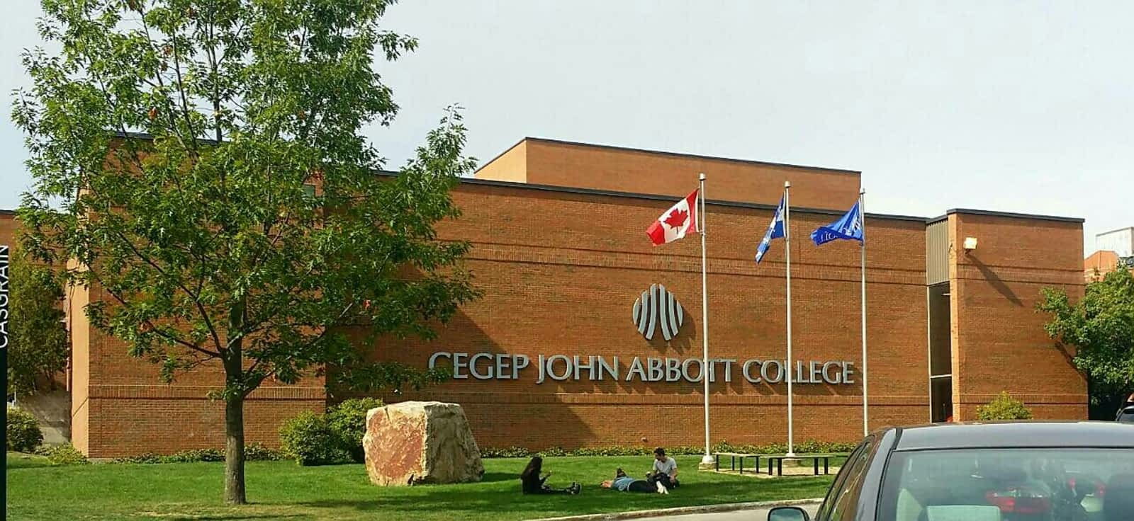 John Abbott College CEGEP