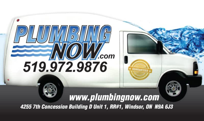 Plumbing Now Windsor On 1 4255d Seventh Concession Rd