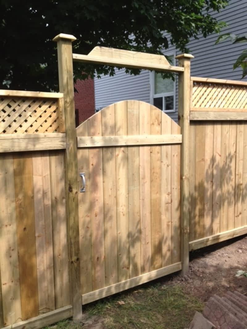 Heartland Fence And Deck Pakenham On 568 Waba Rd