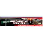 Memorial Automotive Services - Tire Retailers