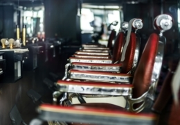 Top spots for a hot shave in Toronto