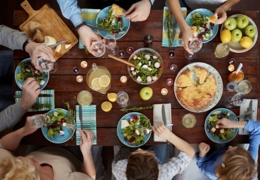 Family-friendly restaurants in Toronto