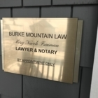 Burke Mountain Law - Mery Naveh Fraiman, Lawyer & Notary - 778-882-4241