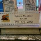 Maison Esperance Ndophie - Coffee Shops